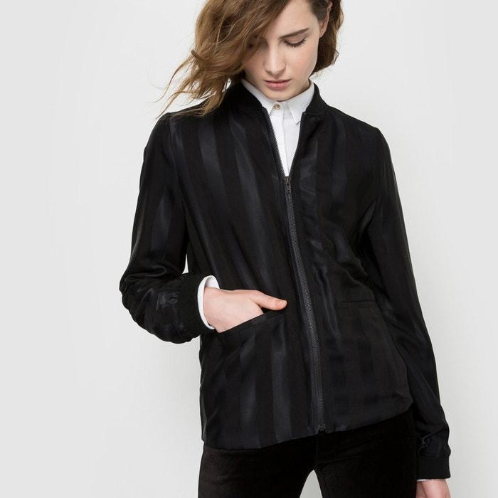 фото Куртка-бомбер atelier R