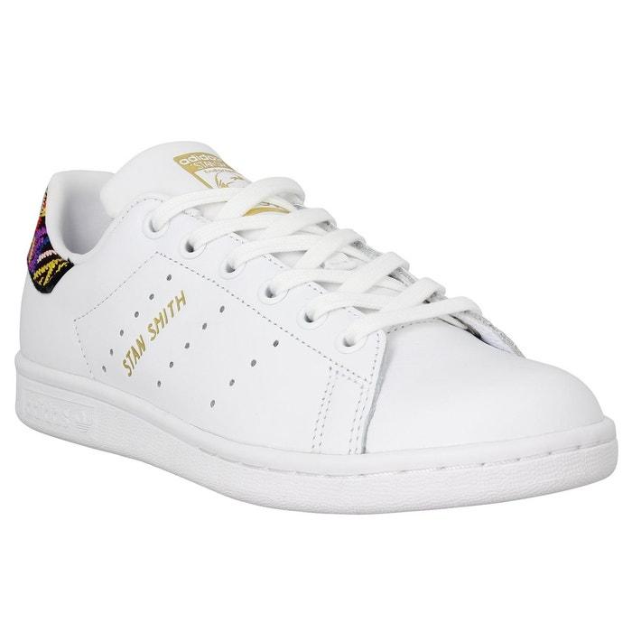 Vente Dernière Chaussures adidas stan smith w cq2814 blanc Adidas Originals Livraison Rapide Prix Pas Cher