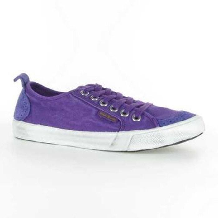 Meilleure Vente Baskets violet People Swalk Livraison Gratuite Manchester Grande Vente T51YnHEKT