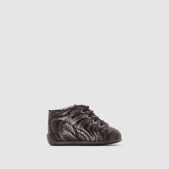 Bild Boots mit Zebraprint PUMALO BOPY