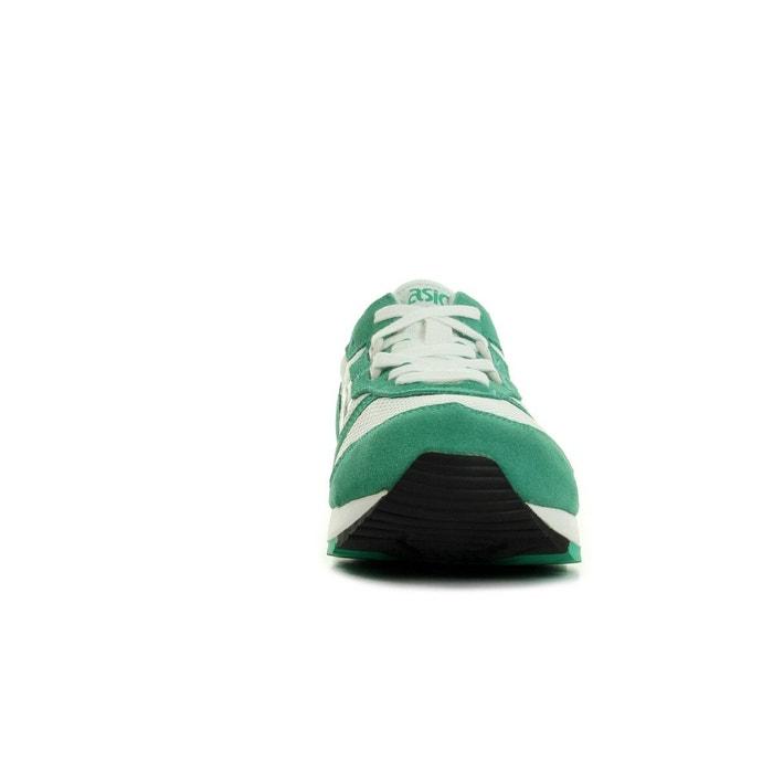 Asics gel epirus chaussures mode sneakers homme vert blanc vert Asics