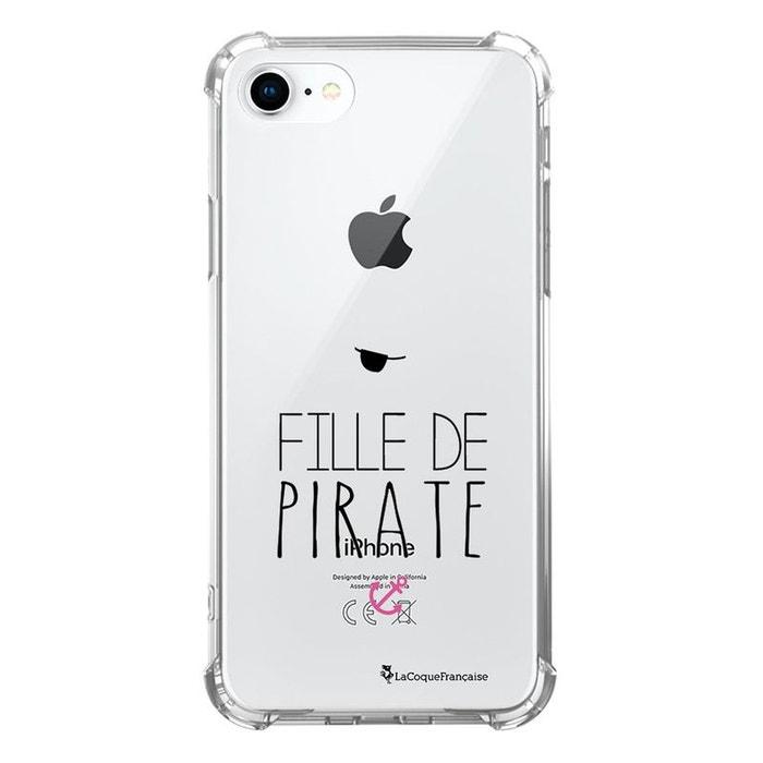 coque iphone 7 citation francaise