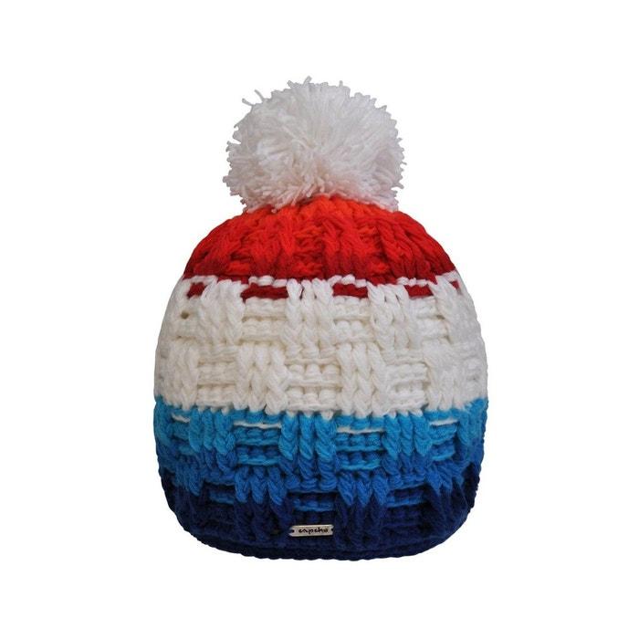Bonnet kumquat multicolore Toutacoo | La Redoute Browse Vente Pas Cher Remises En Ligne bbYbu9fA
