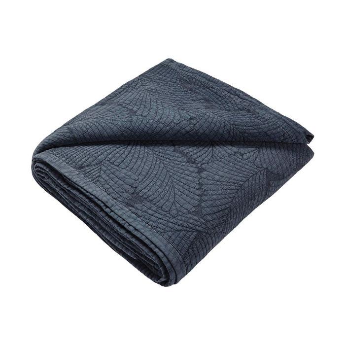 couvre lit matelassé madura Couvre lit matelassé coton latania gris bleu gris/bleu Madura | La  couvre lit matelassé madura