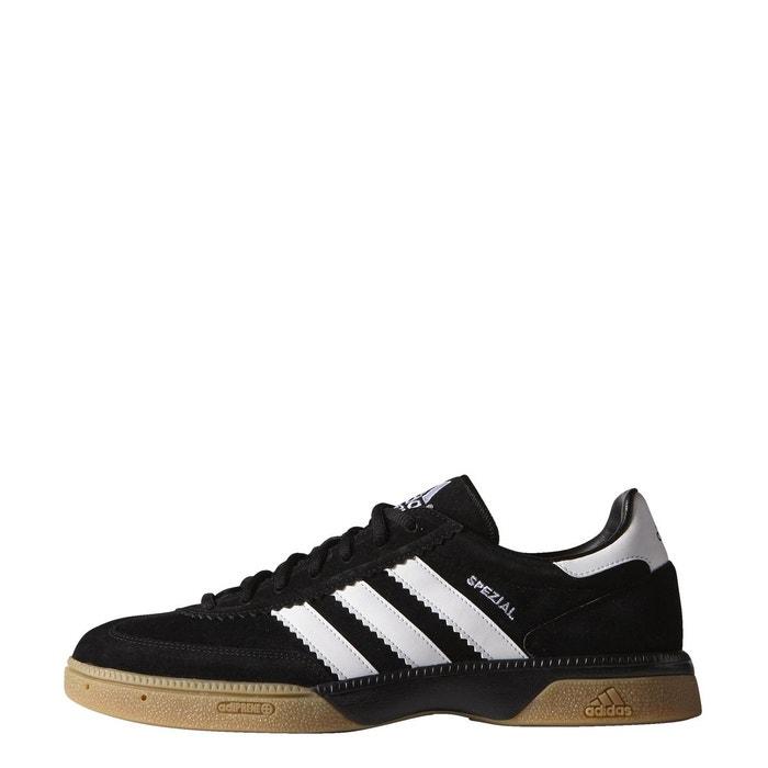 9b620a9f6a0 Chaussure handball spezial noir Adidas Performance