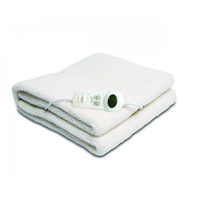 surmatelas redoute latest housse surmatelas jersey blanc coton extensible terre de nuit with. Black Bedroom Furniture Sets. Home Design Ideas