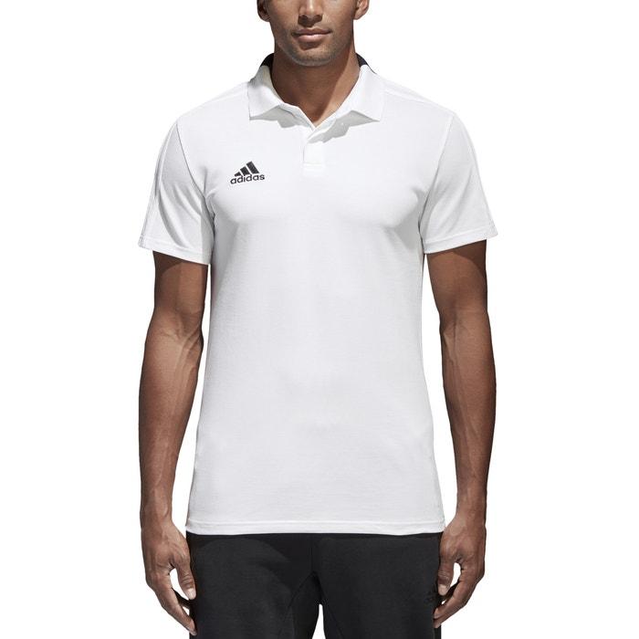 Short-Sleeved Crew Neck Polo Shirt  ADIDAS PERFORMANCE image 0