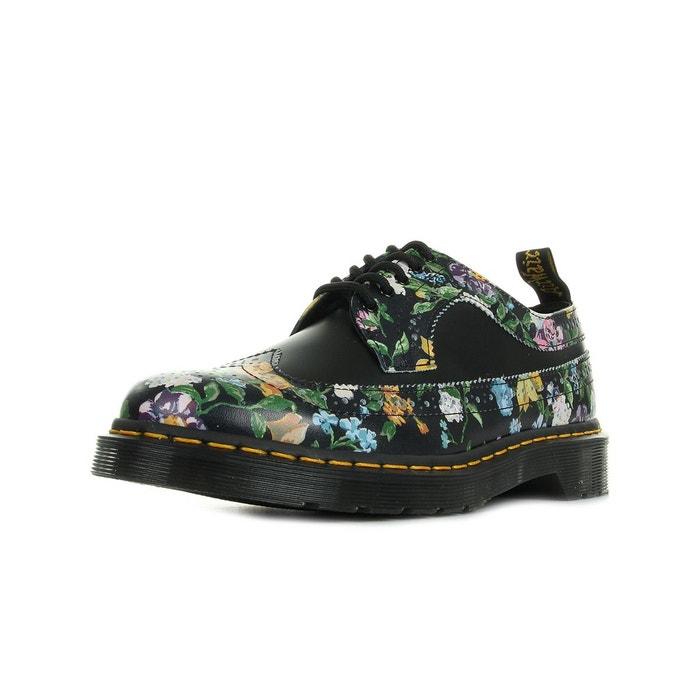 Chaussures à lacets dr. martens 3989 darcy floral noir Dr Martens Collections De Prix Pas Cher l6F17yxwZM