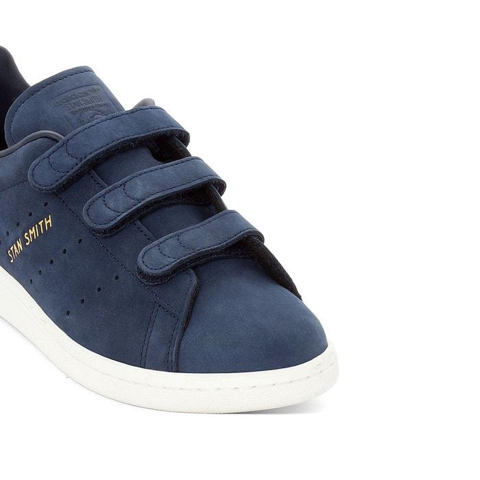 901be1ebb64bb Baskets scratch stan smith cf w marine Adidas Originals ...