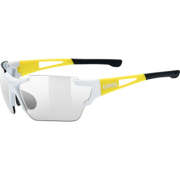 Uvex Sportstyle 700 Lunettes de sport Blanc IRCChO0Tur