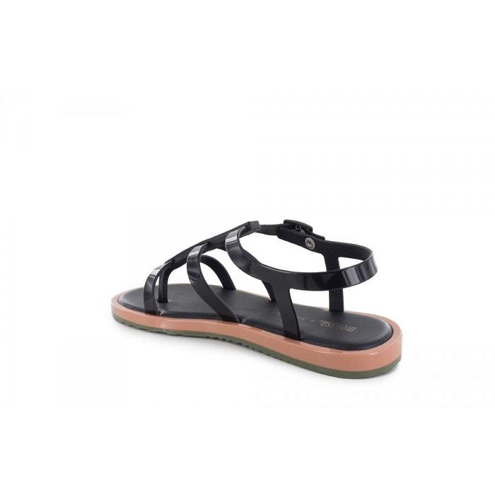 Sandales-melissa marron Melissa