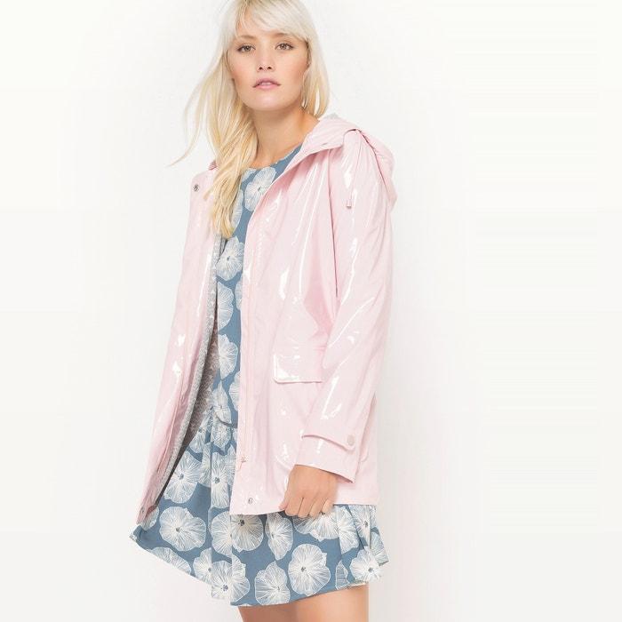 Image Shiny Raincoat MADEMOISELLE R