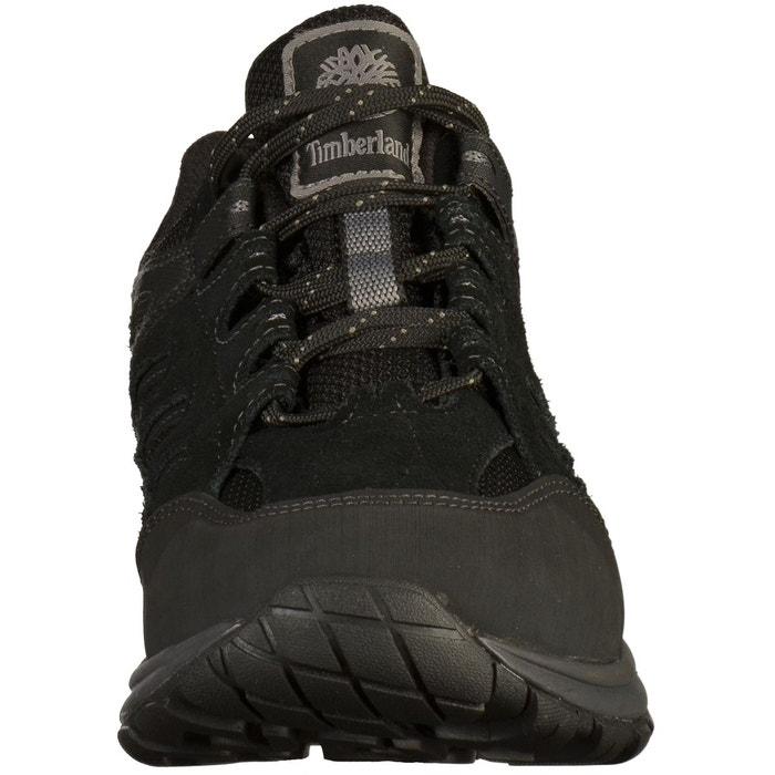 pass fl chaussures noir noir Timberland low Sadler homme gtx UMpSzV