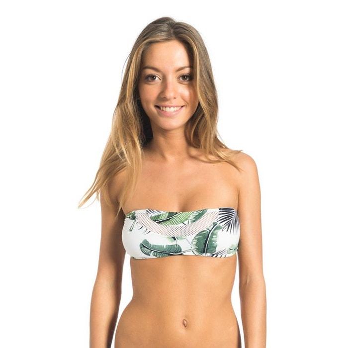 Bandeau Palm Island Island Bikini Palm Bandeau Bikini VUjLGMqpSz