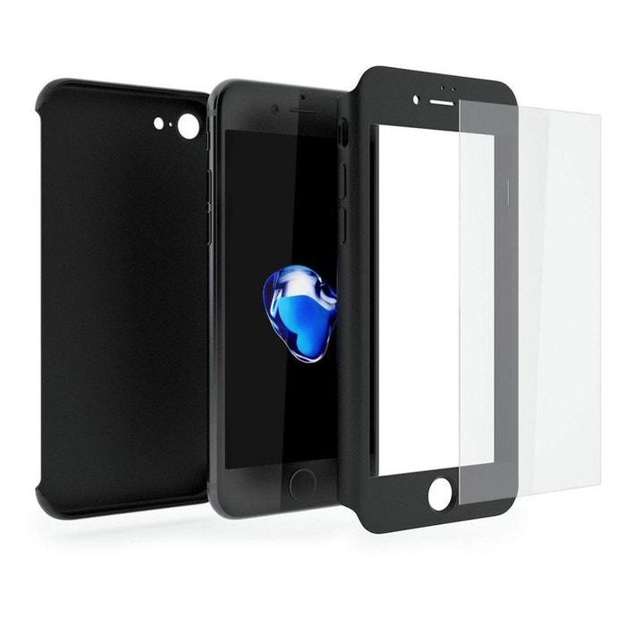 coque integrale noir iphone 6