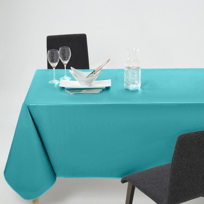 Image Plain PVC Tablecloth SCENARIO