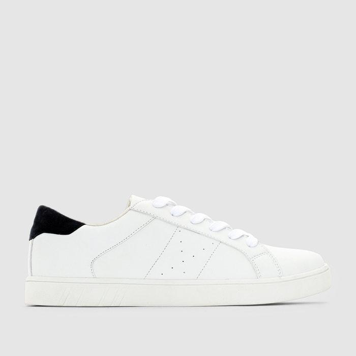 afbeelding Synthetische sneakers CASTALUNA FOR MEN