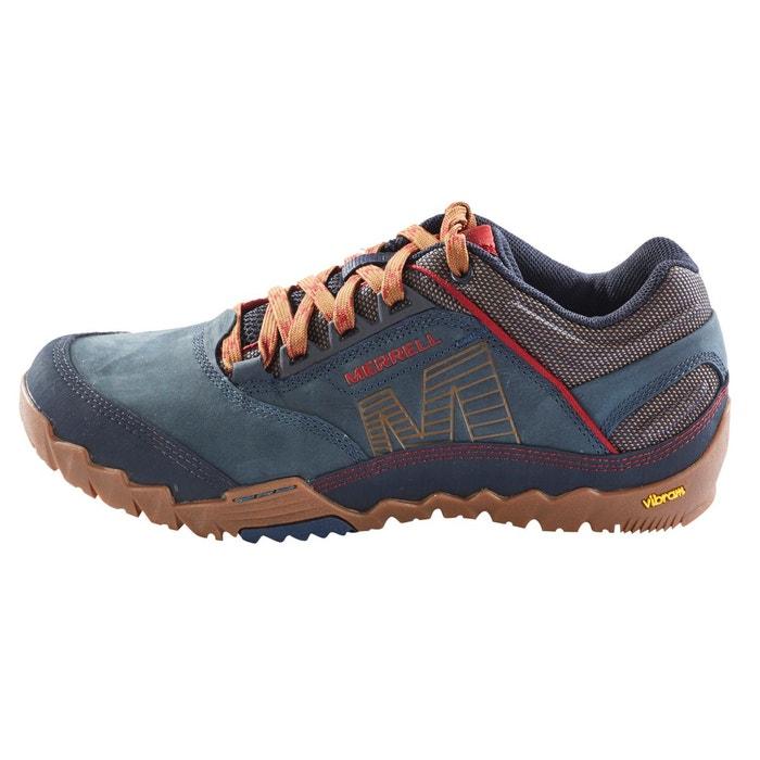 MERRELL - Annex - Chaussures Homme - bleu | La Redoute
