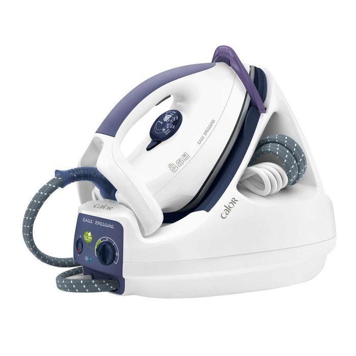 centrale vapeur gv5245c1 easy pressing violet calor la. Black Bedroom Furniture Sets. Home Design Ideas