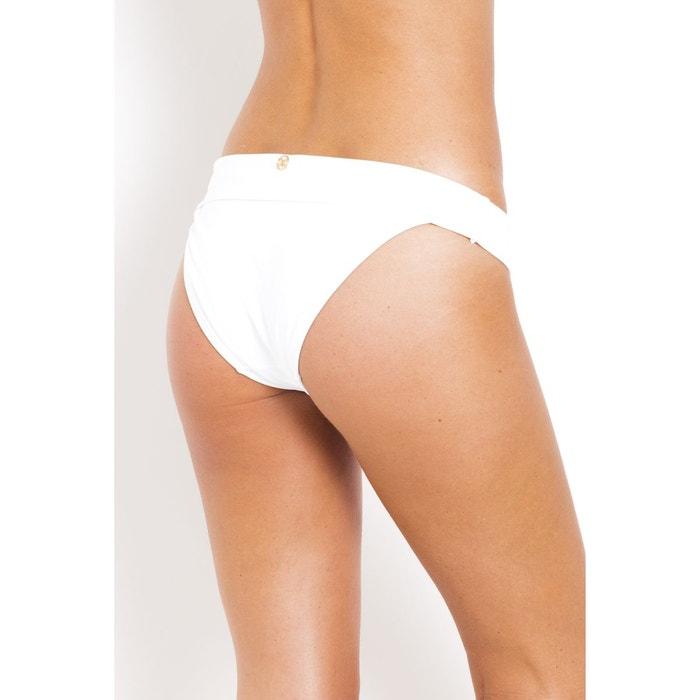 Bas de Bikini Classic Bia Tube Blanc Où Acheter Le Plus Grand Fournisseur Pas Cher Manchester Pas Cher Dernière Ligne bu2duzR1Rt