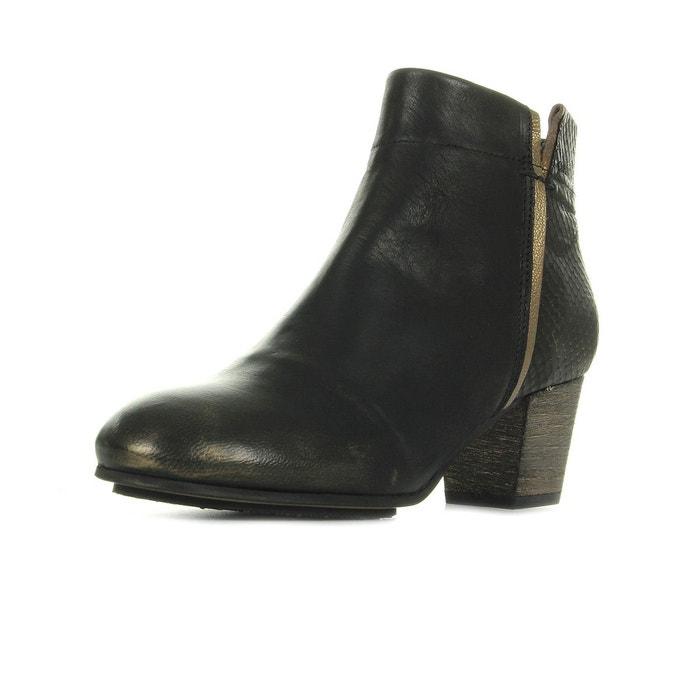 Boots et bottines palladium parley nbk  noir doré Palladium  La Redoute