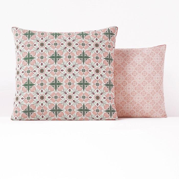 Aconie Pillowcase by La Redoute Interieurs