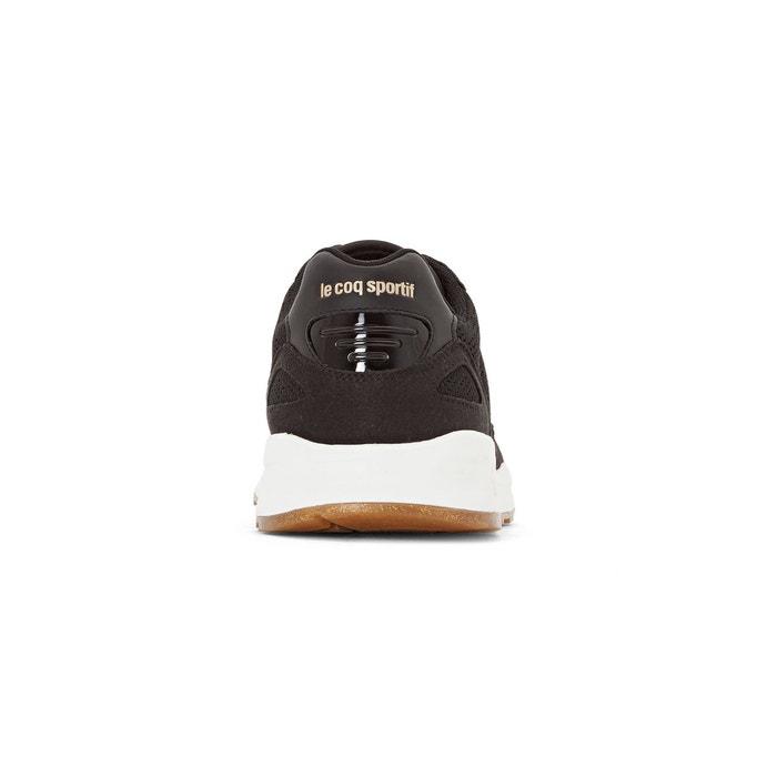 Baskets lcs r900 noir Le Coq Sportif