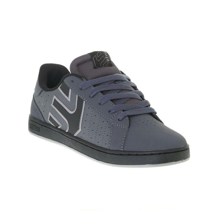Chaussure fader ls gris Etnies