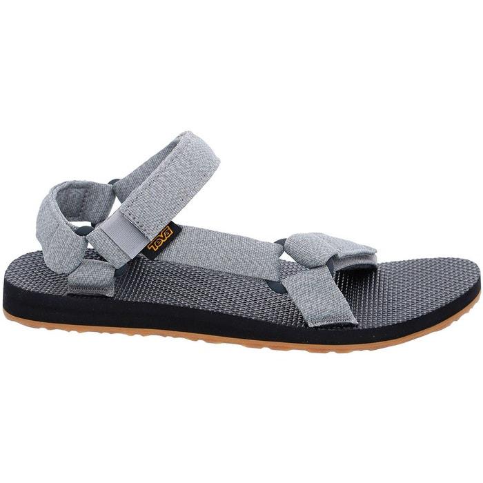Original universal - sandales homme - gris gris Teva