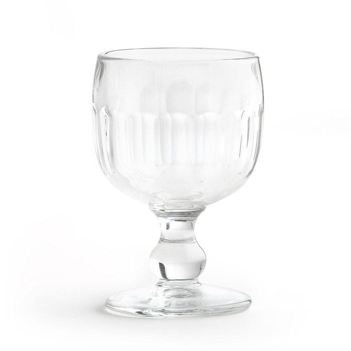 Lot de 6 verres à vin Alchyse  AM.PM image 0