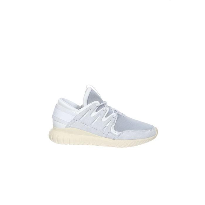 Basket adidas originals tubular nova - s74821 blanc Adidas Originals