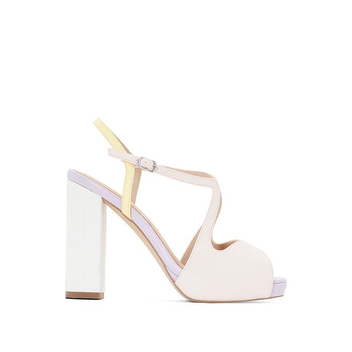 Retro Sandals  MADEMOISELLE R image 0
