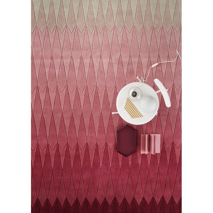 Tapis salon original acacia en laine par unamourdetapis for Tapis salon original
