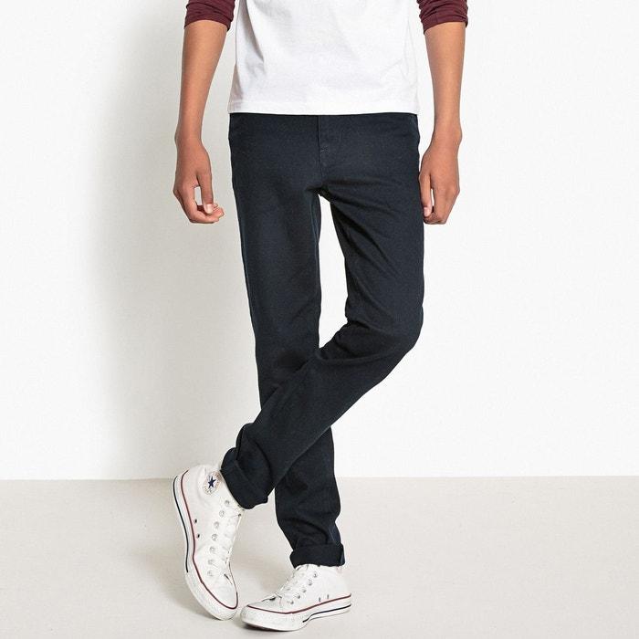 Pantalon slim 10-16 ans La Redoute Collections