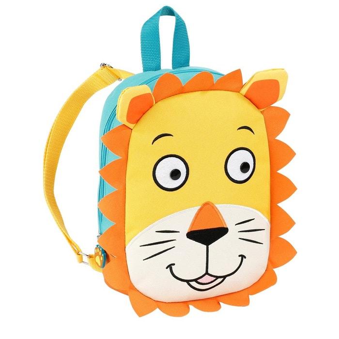 Maternelle Dos Voyage Lion De À Pour Enfant Sac Modèle TFKJc3ul15