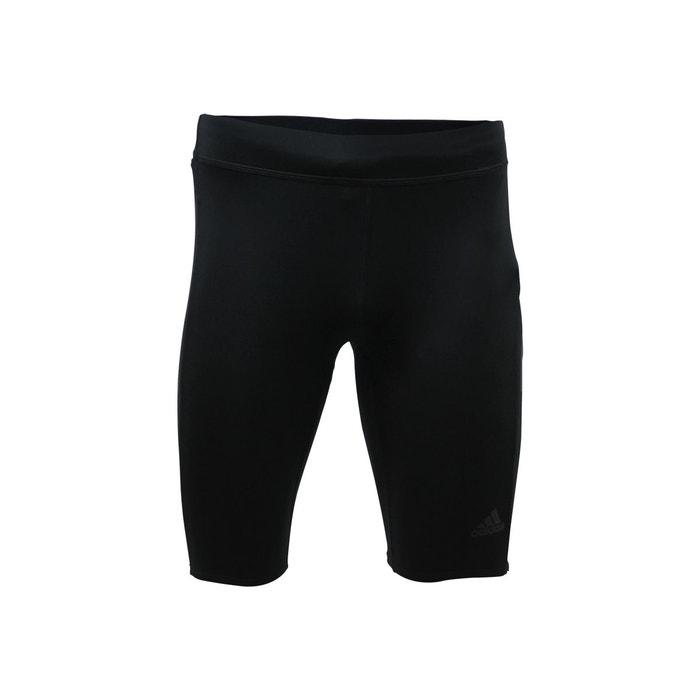 4b2650ce0a1 Adidas supernova short tights short de sport homme climalite noir Adidas  Performance