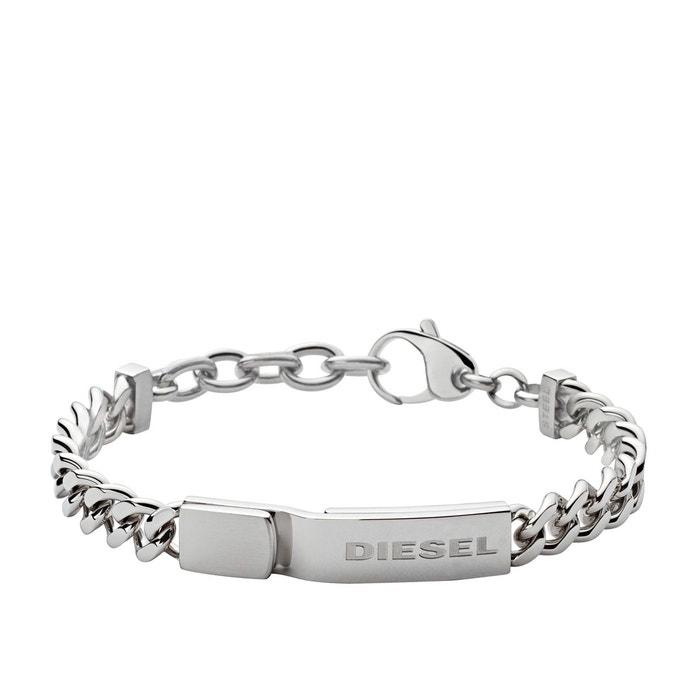 diesel bracelet femme