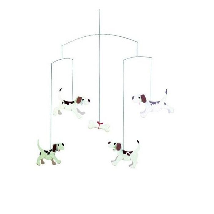 Mobile d co chambre b b flensted petits chiens - La redoute chambre bebe ...