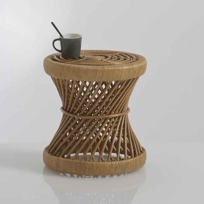 Malu Bedside Table or Mini Stool  La Redoute Interieurs image 0