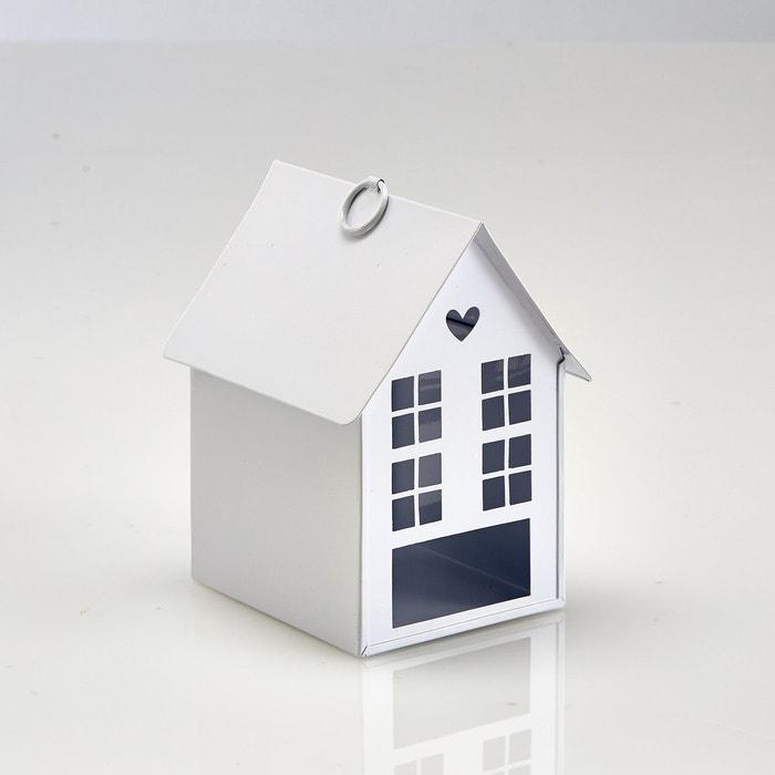 Lamen small metal model house la redoute interieurs la redoute - La redoute interieurs ...