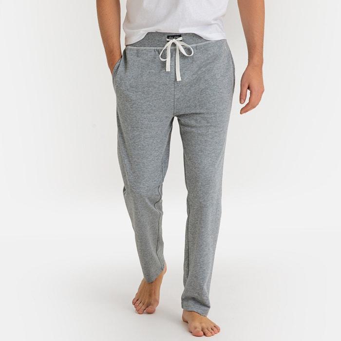 c893f19bc393c Jersey pyjama bottoms , grey, Polo Ralph Lauren | La Redoute