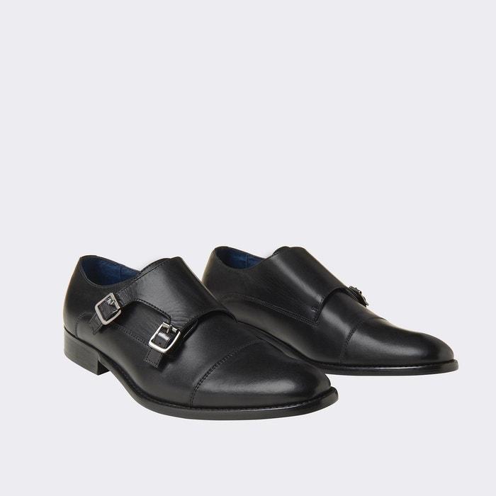 Chaussures Homme Ville Noir Devred La Redoute