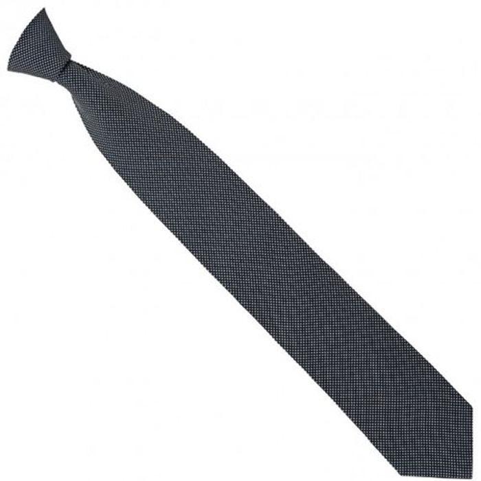 Cravate en soie smart Andrew Mac Allister | La Redoute Autorisation De Sortie Indemnité De Jeu Avec Paypal s2LQ75VtN