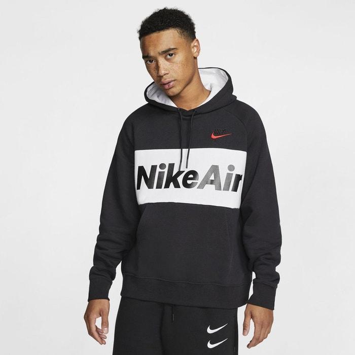 Sweat à capuche molleton Nike Air