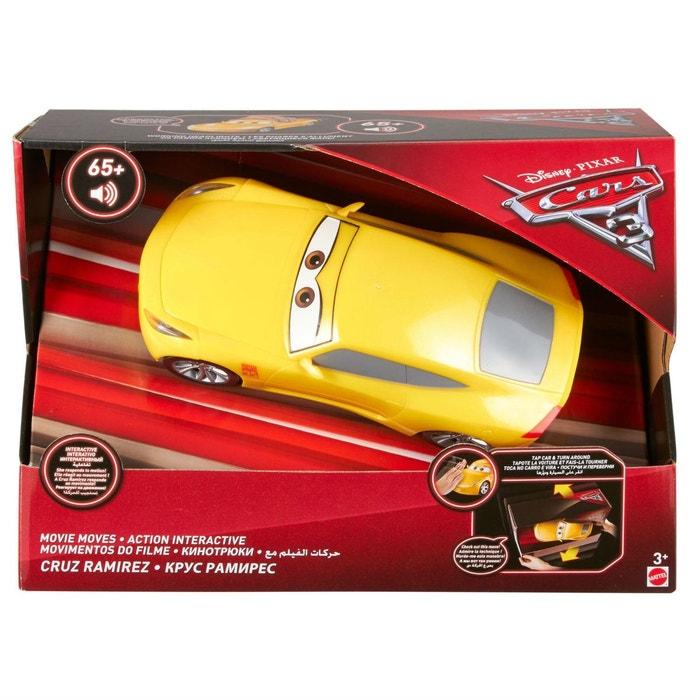 Cruz 3 Interactive 3 Ramirez 3 Ramirez Cars Cars Cars Cruz Interactive lu1JFKc5T3