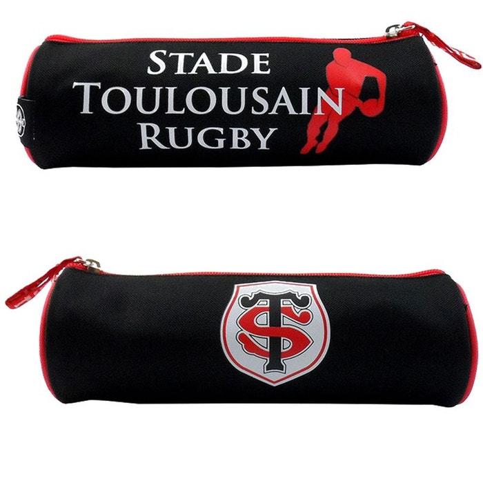 Trousse ronde «Stade Toulousain» 15zve8I
