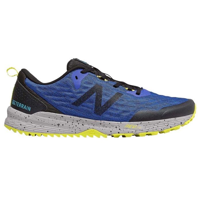 new balance homme running trail
