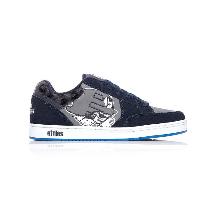 Chaussure swivel  gris Etnies  La Redoute