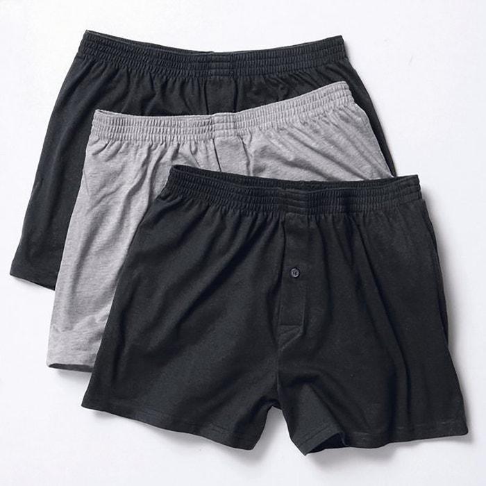 3er-Pack Boxershorts  CASTALUNA FOR MEN image 0