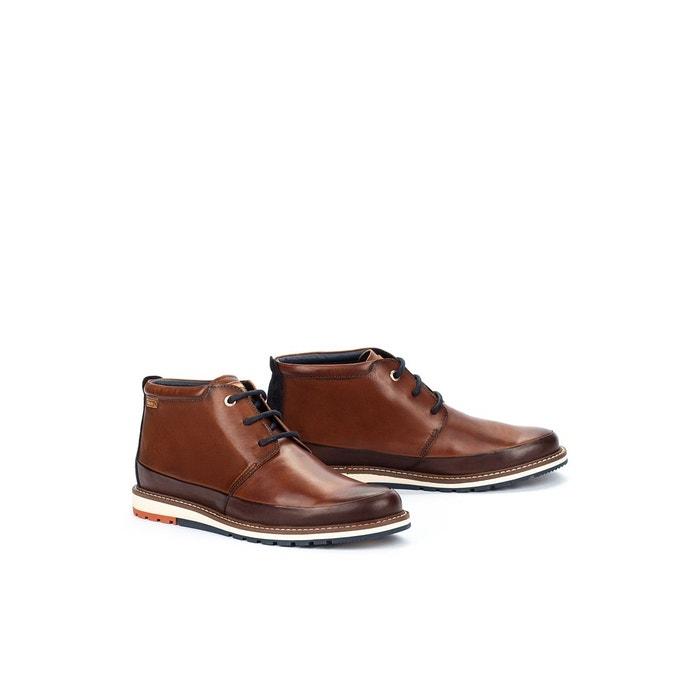 Pikolinos Marron Berna Boots Boots Pikolinos Boots Berna Marron qMpzVSUG